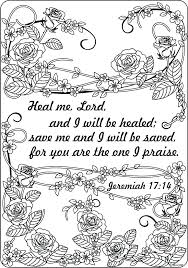 Biblical Coloring Pages Luvsiteinfo