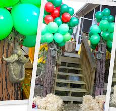 Wizard Of Oz Party Decorations Party Decorations No Comments Tags Wizard Of Oz Party Halloween