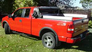 Truckhugger - Automatic Truck Tarp Systems