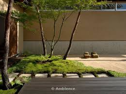 35 Beautiful Front Yard and Backyard Landscaping Ideas. Modern Japanese  GardenJapanese ...
