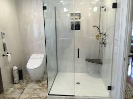 bathroom vanities albany ny. Caesarstone Quartz For A Contemporary Bathroom With Ronbow Double Vanity And Albany, Ny Vanities Albany