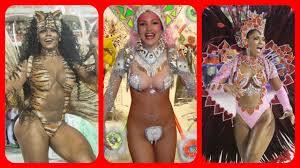 Sexy carnival women pix
