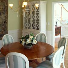 this dining room was done two years later