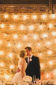 wedding lighting ideas reception. 24 Weddings That Really Brought The Wow Factor With Lighting Wedding Ideas Reception