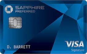 Consider visiting a branch of the bank where you have a checking account. Chase Sapphire Preferred Review Up To 100 000 Points