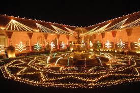 home lighting decoration. light decoration for wedding shining design 6 home lighting restaurant indoor
