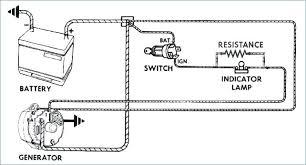 vw generator to alternator wiring diagram external regulator 5 Wire Alternator Wiring Diagram converting generator to alternator wiring diagram an generous s