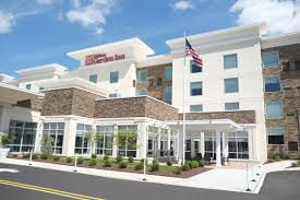 garden inn hotel. Hilton Garden Inn Hotel Conversion In Springfield!