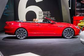 2018 bmw 6 series coupe. Perfect 2018 Intended 2018 Bmw 6 Series Coupe