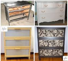 diy furniture makeover full tutorial. Beauty And The Green: Drab To Fab - Old Dresser Makeover Diy Furniture Full Tutorial R