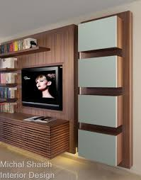 library unit furniture. walnut furniture tv unit library m shaish interior design pinterest a