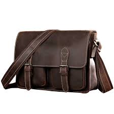 Detail Feedback Questions about Brand Crazy Horse <b>Cow Leather</b> ...