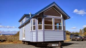 Small Picture This is a park model tiny house on wheels called the Tillamook