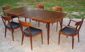 mid century modern dining table. Century Dining Room Tables Inspiring Fine Images About Mid Modern Furniture Image Table