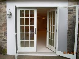 Door Design : Appealing French Country Old World Wood Garage Doors ...