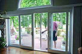 second hand french patio doors for fabulous double sliding glass exterior with p