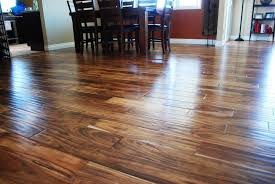 natural acacia wood flooring reviews harper noel homes