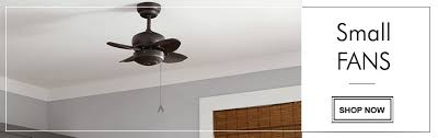 small ceiling fans 50 inches smaller flush mount ceiling