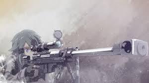 anime gun wallpaper 1920x1080. Plain Anime 1080x1920 Anime Girl Military Uniform Guns And Gun Wallpaper 1920x1080