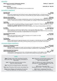 Beautiful Ap Style Resume Photos Simple Resume Office Templates