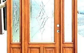 replacing glass door door glass replacement cost wooden door cost door glass replacement cost front door replacing glass door