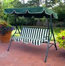 3 person outdoor swing with canopy metal porch swing replacement parts home design ideas in the