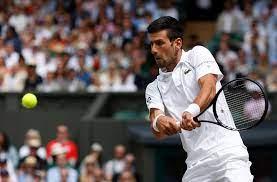 Novak Djokovic tops Matteo Berrettini ...