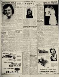 Fairborn Herald Newspaper Archives, May 10, 1951, p. 8