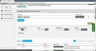 Resume Database Search Walkthrough Part 2 Advanced