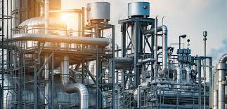 Process Industries | AFRY