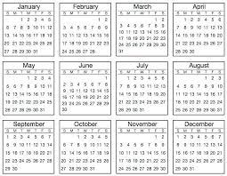 Mini Calendar Template Unique Best Design Calendars Images