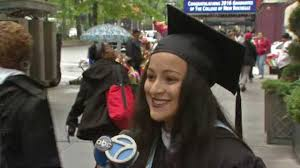 student once homeless overcomes series of hurdles to graduate student once homeless overcomes series of hurdles to graduate from college of new rochelle com