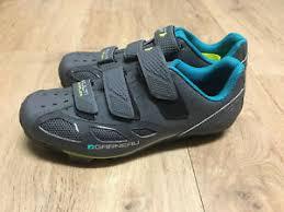 Louis Garneau Women S Size Chart Details About Louis Garneau Multi Flex Cycling Shoes Women Size 38 Grey
