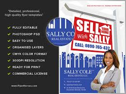 Selling Flyers Sell Your Home Realtor Flyer Template Flyerheroes