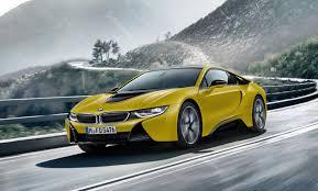 2018 bmw concept car. Modren 2018 2017 BMW I8 Frozen Yellow Edition Throughout 2018 Bmw Concept Car