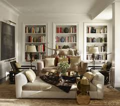 For Bookcases In Living Rooms How To Decorate A Bookshelf Styling Ideas For Bookcases
