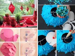 Diy Paper Lanterns 4 Diy Ways To Create Beautiful Handmade Paper Lanterns
