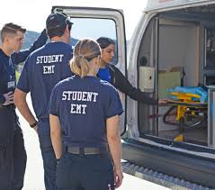 Lights And Sirens The Education Of A Paramedic What You Should Know About Becoming An Emt