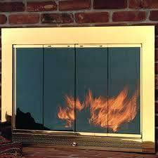 medium size of fireplace fireplace doors denver lennox fireplace replacement glass doors superior door denver