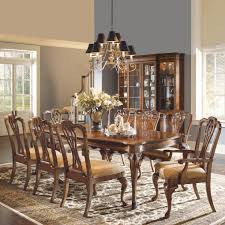 Dining Table Round Glass Room Tables Pythonet Home Furniture