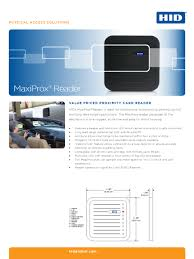 hid reader wiring car wiring diagram download moodswings co Access Control Card Reader Wiring Diagram hid maxiprox® 5375 hid global hid reader wiring prox maxiprox reader datasheet DTN Card Reader Wiring-Diagram