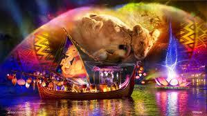 Rivers Of Light Animal Kingdom Times Rivers Of Light We Are One At Disneys Animal Kingdom
