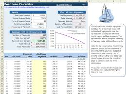 Amortization Calculators With Extra Payments - Fast.lunchrock.co