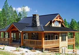 post and beam lake house plans elegant post and beam cabin plans amg