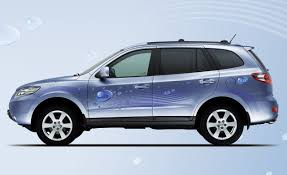 Hyundai Santa Fe Review: 2010 Hyundai Santa Fe Road Test &#150 ...
