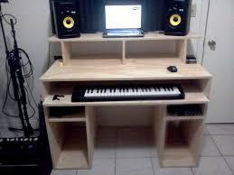 full size of kitchen pretty home studio desk plans 12 photo workstation recording home studio desk