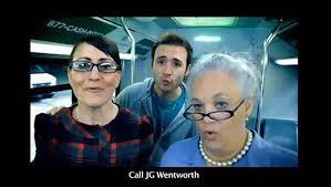 j g wentworth mercial
