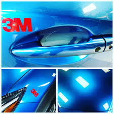 3m paint protection film