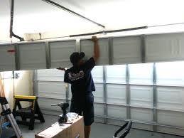 garage door installerBasics of Garage Door Installation  Pray 4 Mojo