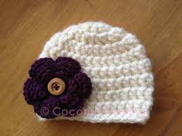 Bulky Yarn Crochet Hat Patterns Adorable Crochet Baby Hat Pattern Chunky Yarn